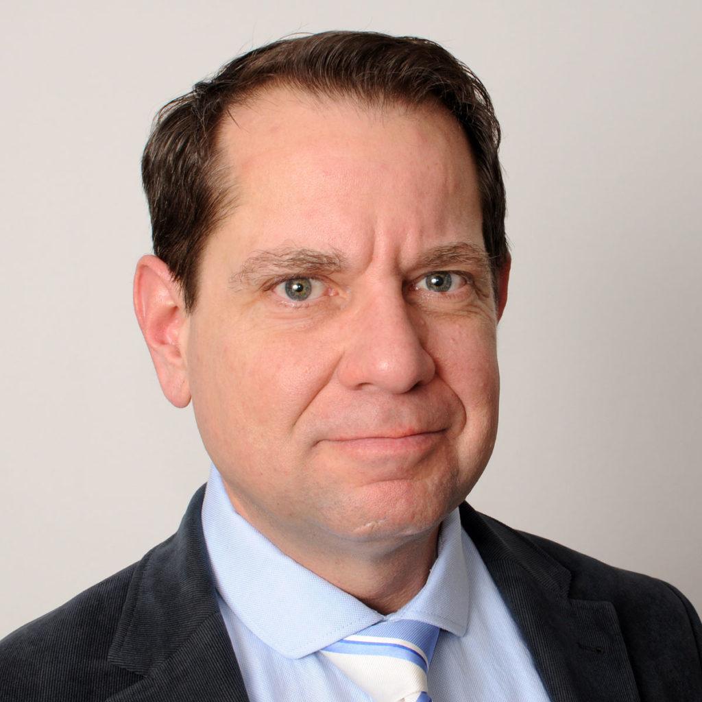 Rechtsanwalt Martin Springel